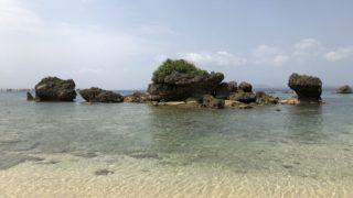 伊計ビーチ
