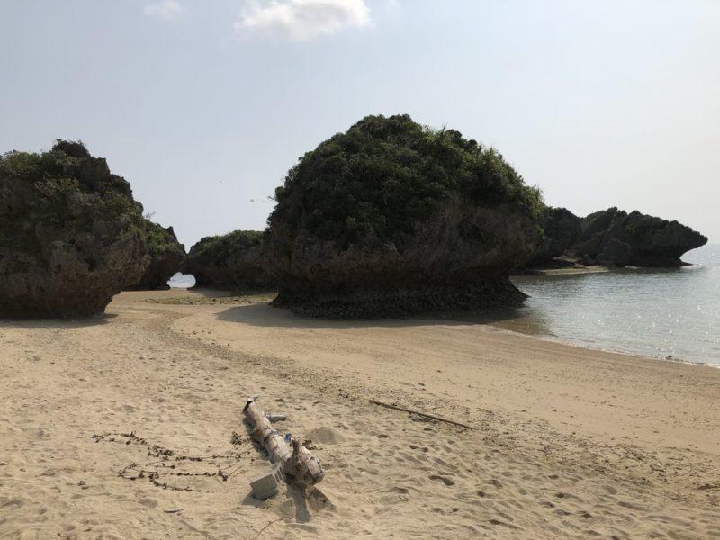 Kaneku Beach