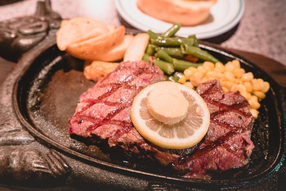 沖縄のお食事処