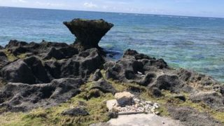 奥武島の龍宮神
