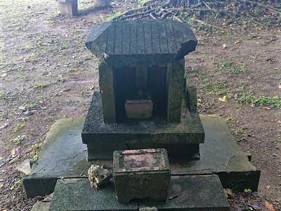 水釜の龍宮神